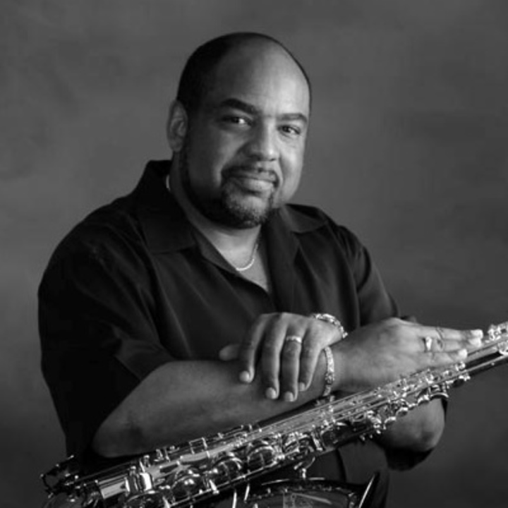 Gerald Albright @ Country Club Hills Theatre - Country Club Hills, IL