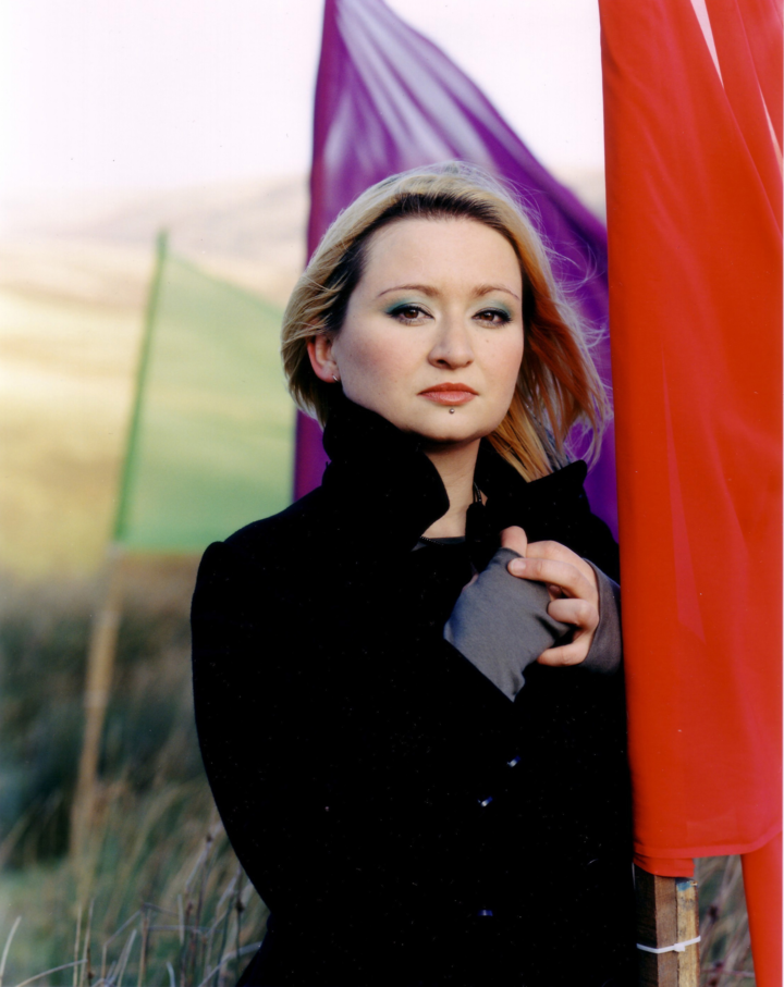 Eliza Carthy @ Exeter Phoenix - Exeter, United Kingdom