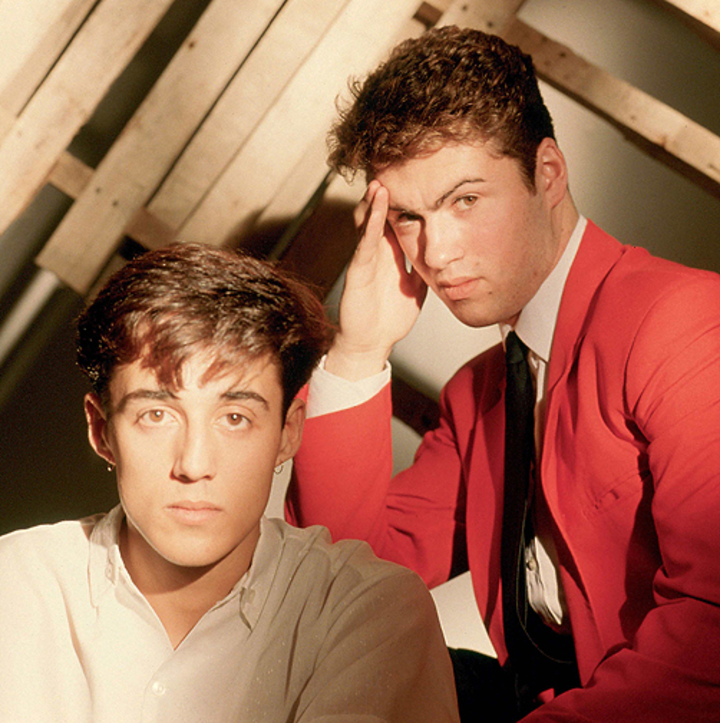 Wham: Upcoming Wham! Concert Dates And
