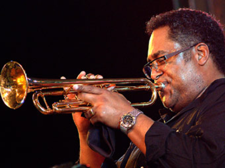 Jon Faddis Tour Dates