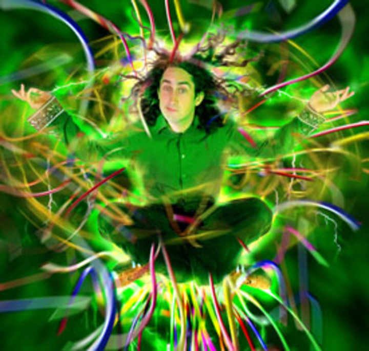 Ross Noble @ De La Warr Pavilion - Bexhill On Sea, United Kingdom