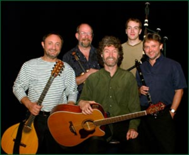 The Tannahill Weavers @ Chapel Arts Centre - Bath, Uk