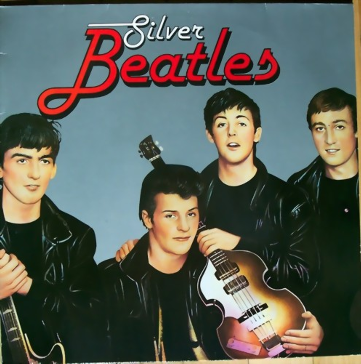 Silver Beatles Tour Dates