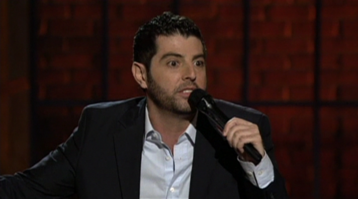 Sam Tripoli @ Laugh Factory at the Silver Legacy Casino - Reno, NV