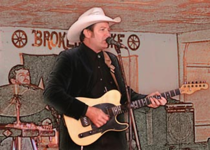 Jim Stringer @ The White Horse - Austin, TX