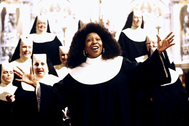 Sister Act Tour Dates
