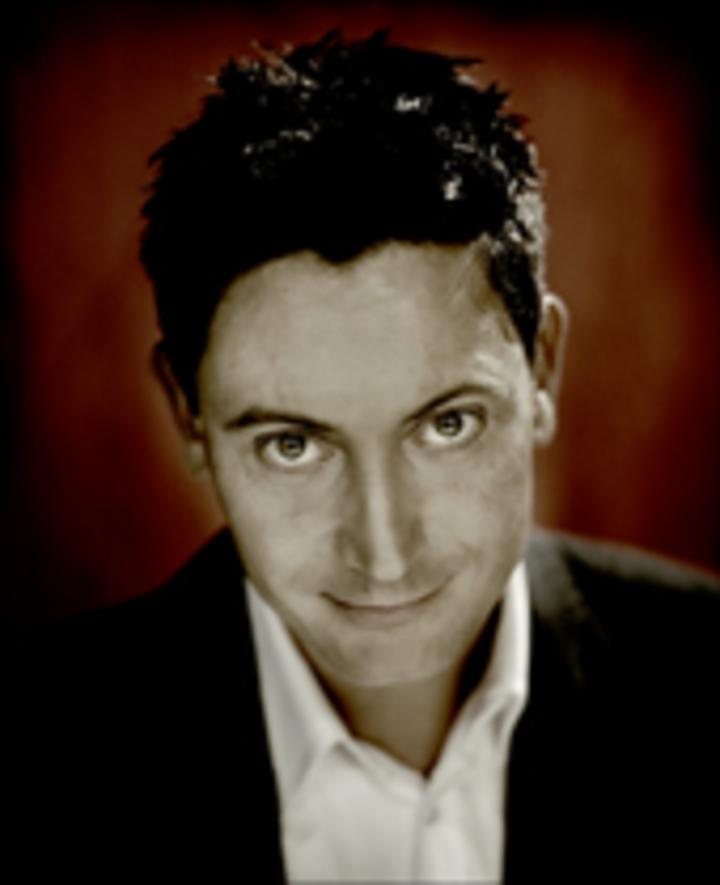 Maurice Steger @ Schauspielhaus - Zürich, Switzerland