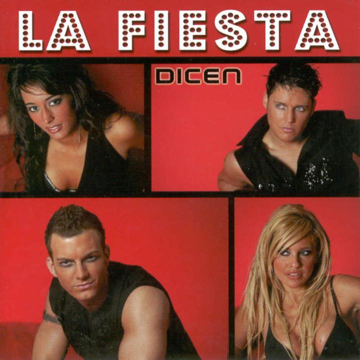 La Fiesta Tour Dates