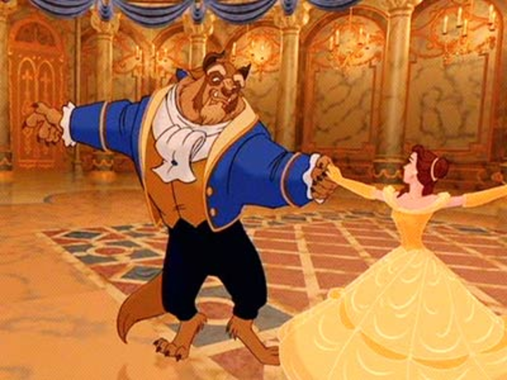 Disney's Beauty and the Beast Tour Dates