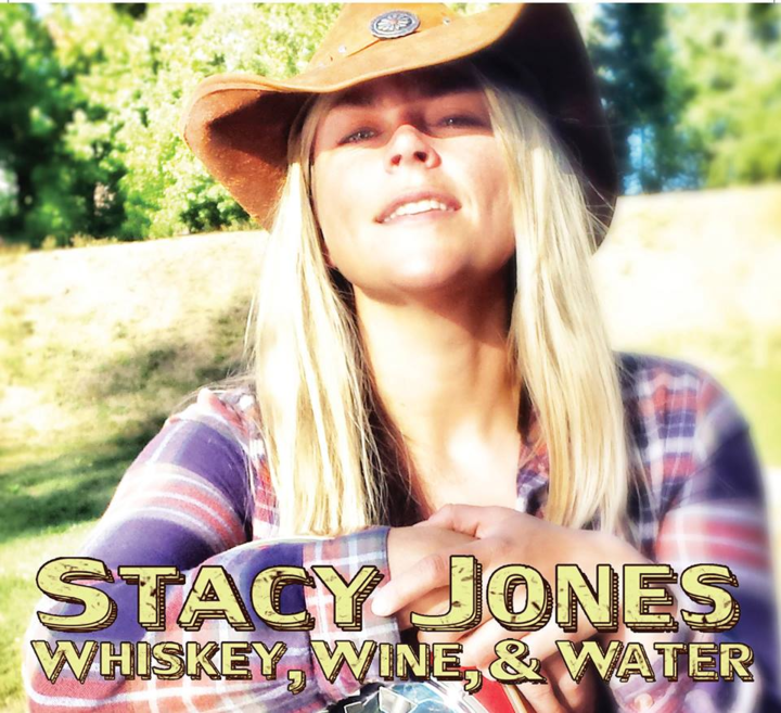 Stacy Jones Tour Dates