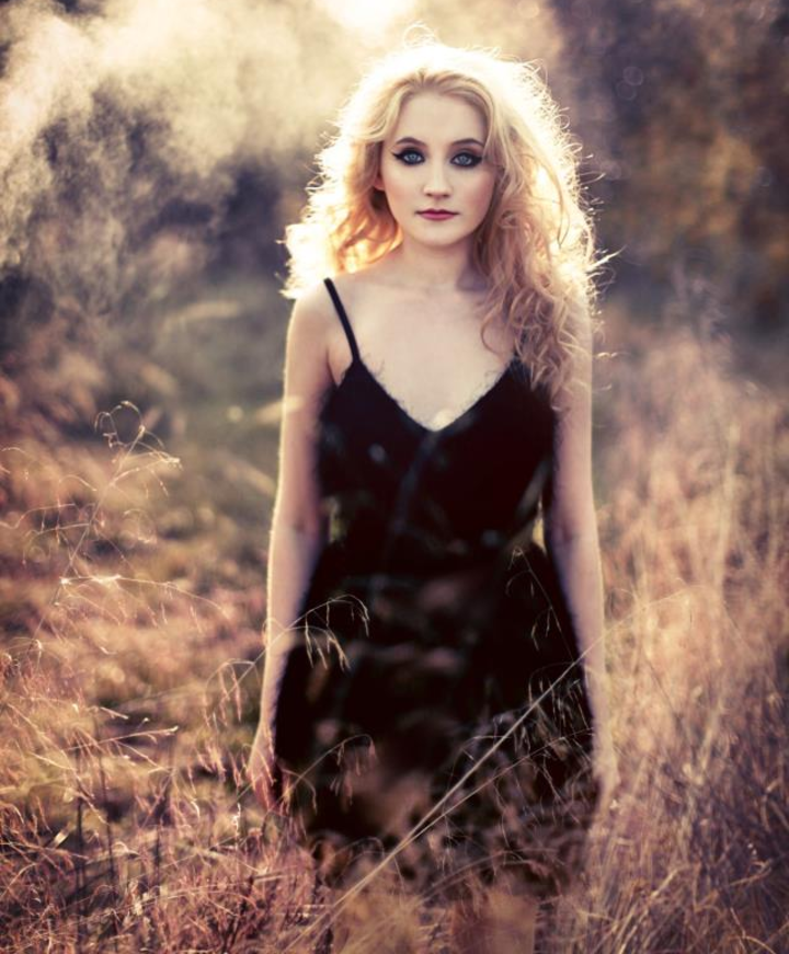 Janet Devlin @ Cluny 2 - Newcastle, United Kingdom