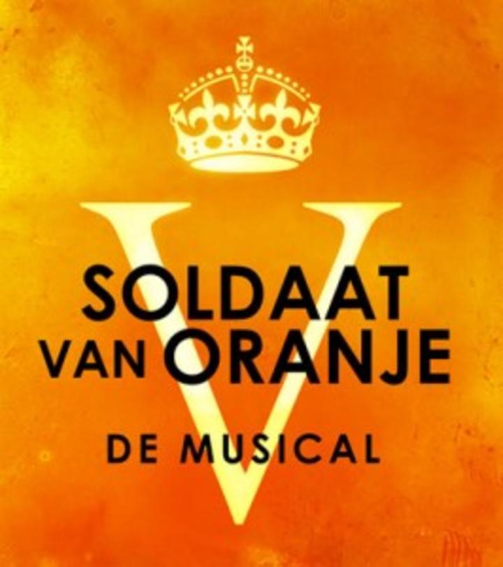 Soldaat van oranje @ TheaterHangaar - - Katwijk, Netherlands
