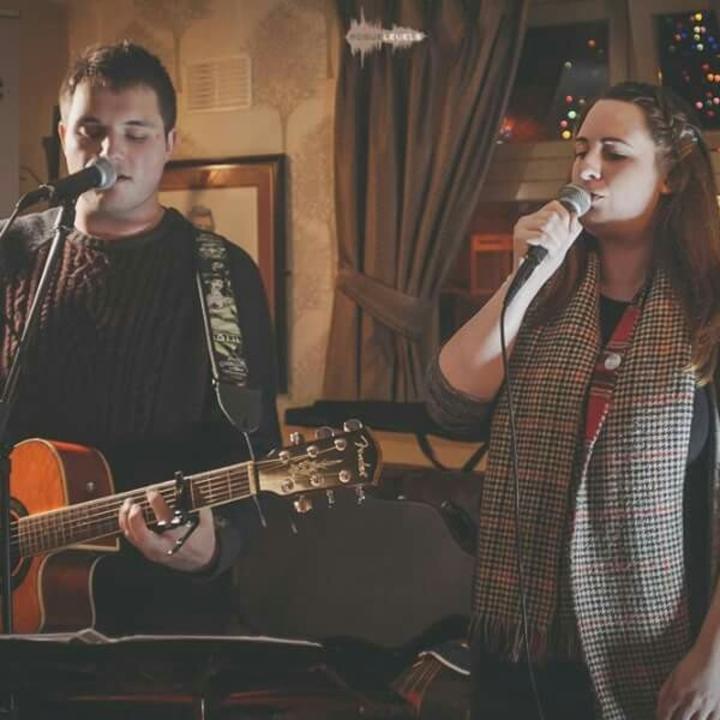 SmallHarts - Acoustic Duo Tour Dates