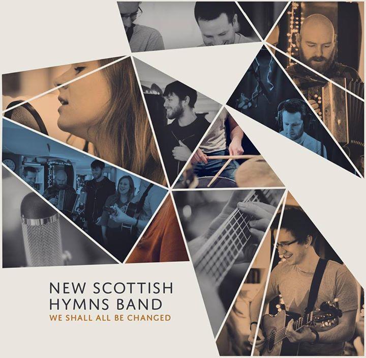 New Scottish Hymns @ Riverside Church - Ayr, United Kingdom