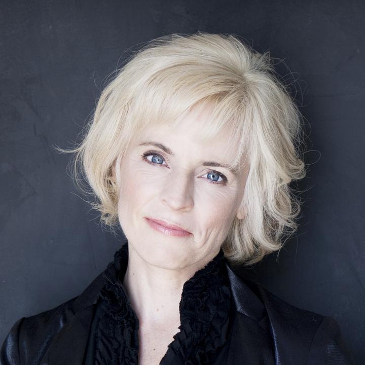 Maria Bamford @ Herbst Theatre - San Francisco, CA