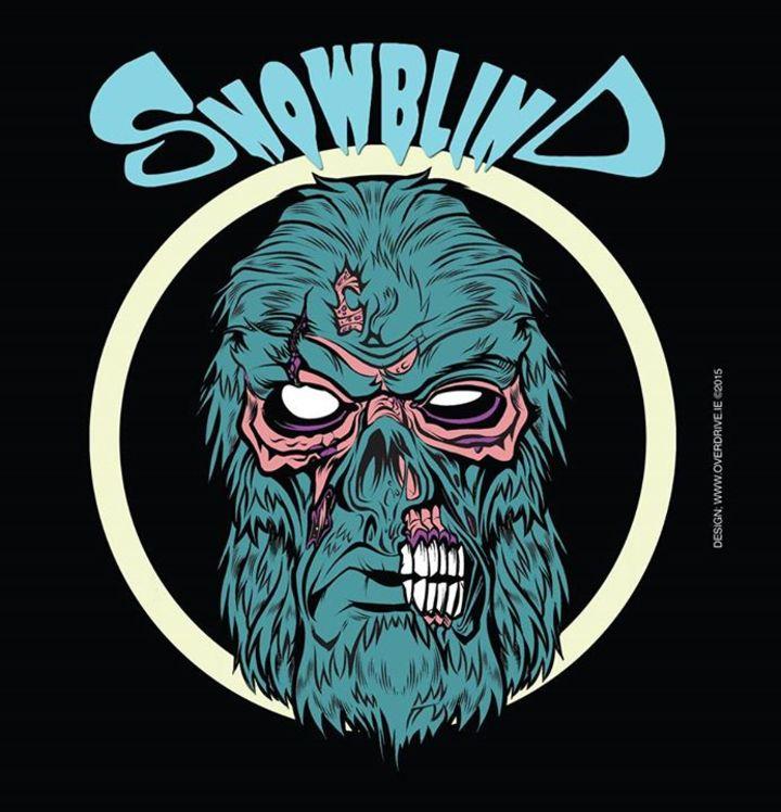 Snowblind Ireland Tour Dates