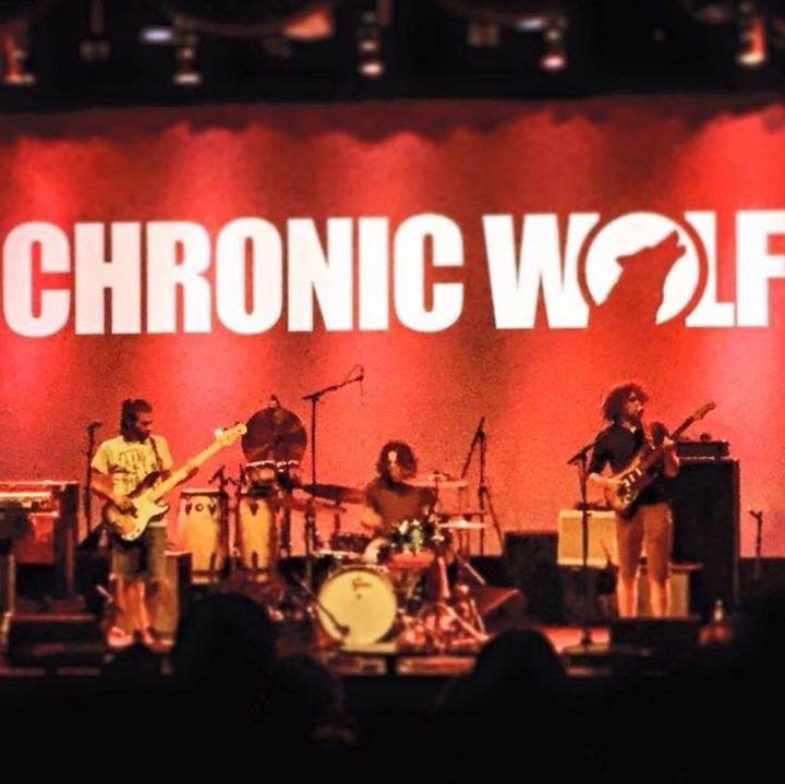 Chronic Wolf Tour Dates