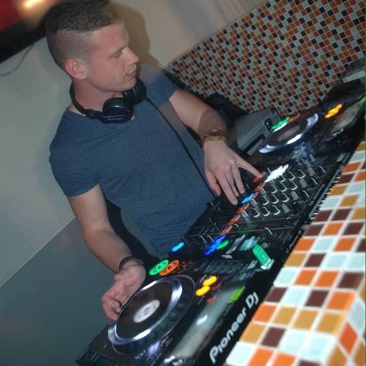 DJ Ben Tour Dates