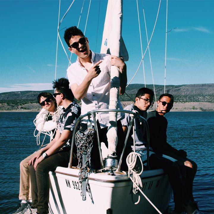 Five Mile Float Tour Dates