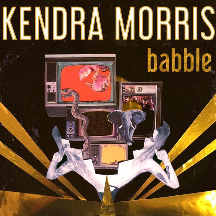 Kendra Morris Tour Dates