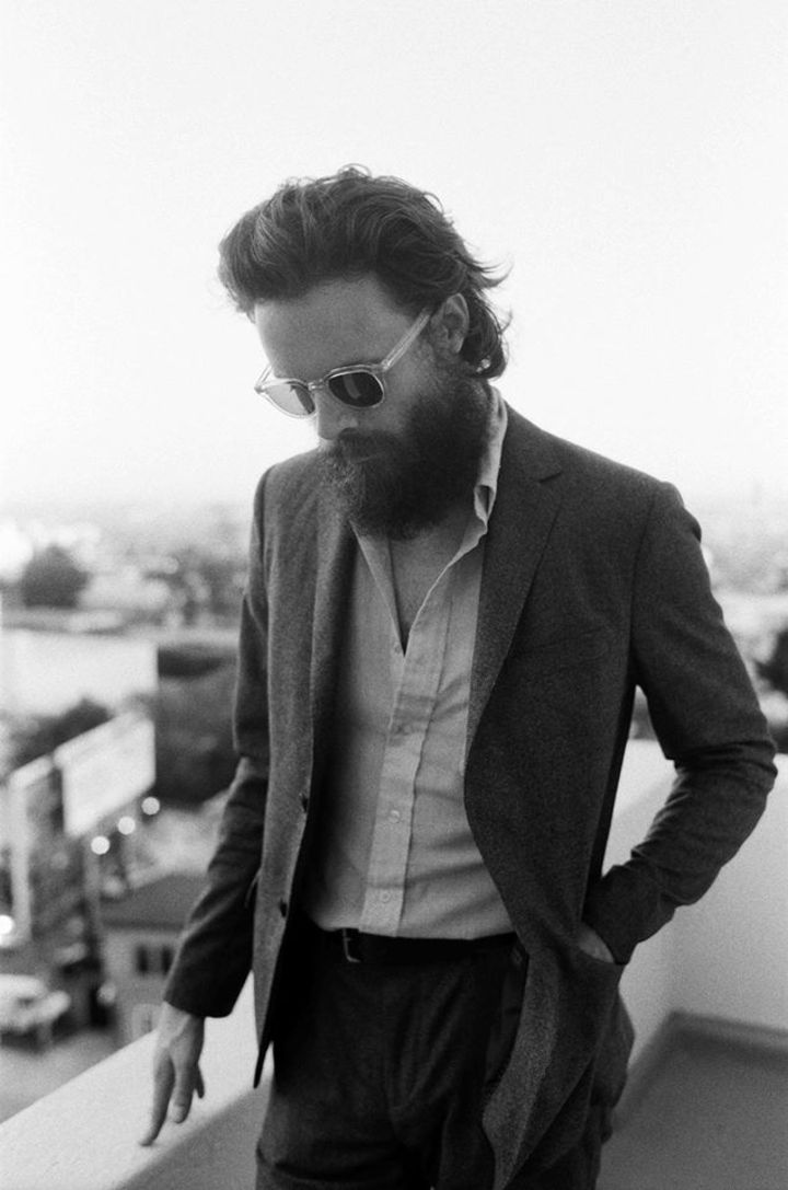 Father John Misty @ ONE EYED JACKS - New Orleans, LA