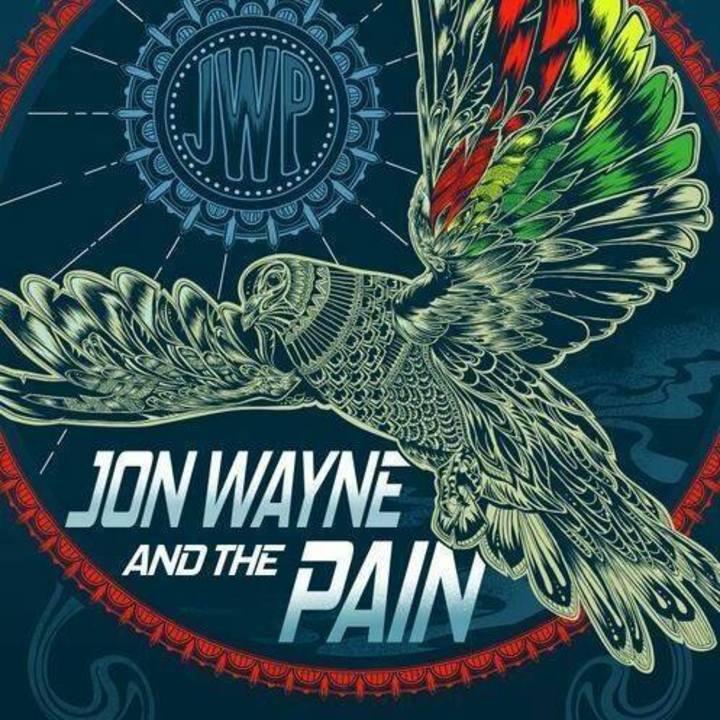 Jon Wayne And The Pain Tour Dates