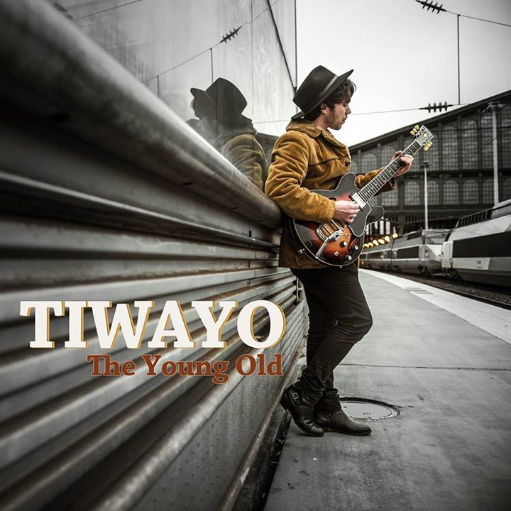 TIWAYO Tour Dates