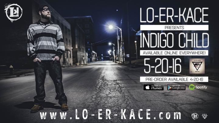 Lo-er-kace Tour Dates
