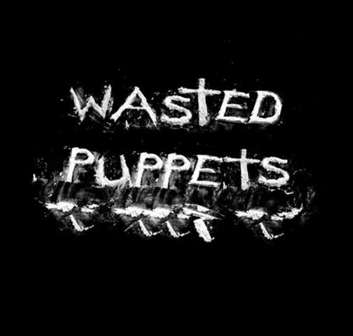 Wasted Puppets Tour Dates
