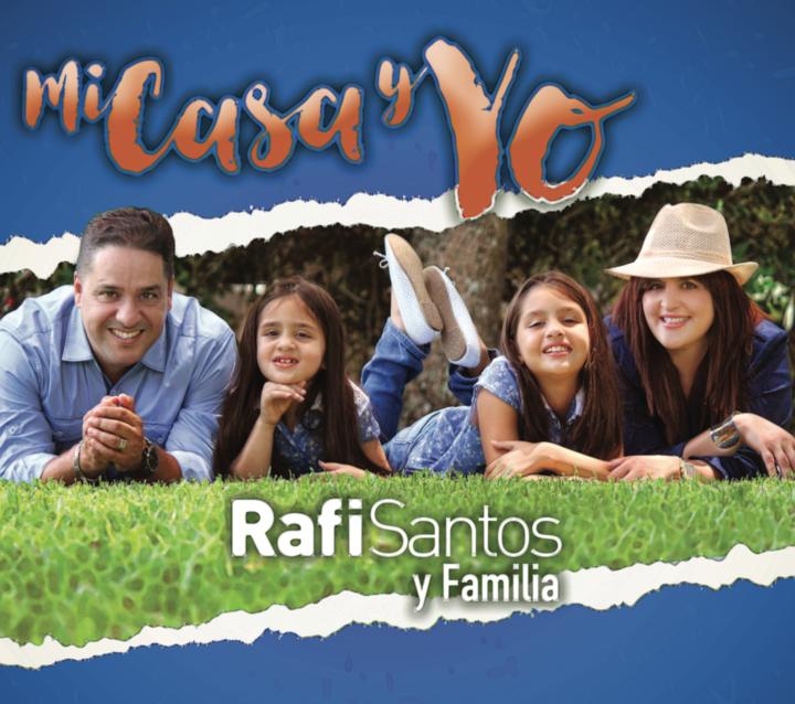 Rafi Santos Music Tour Dates