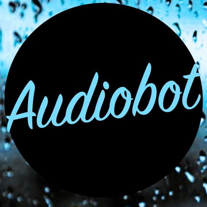 AudioBot Tour Dates