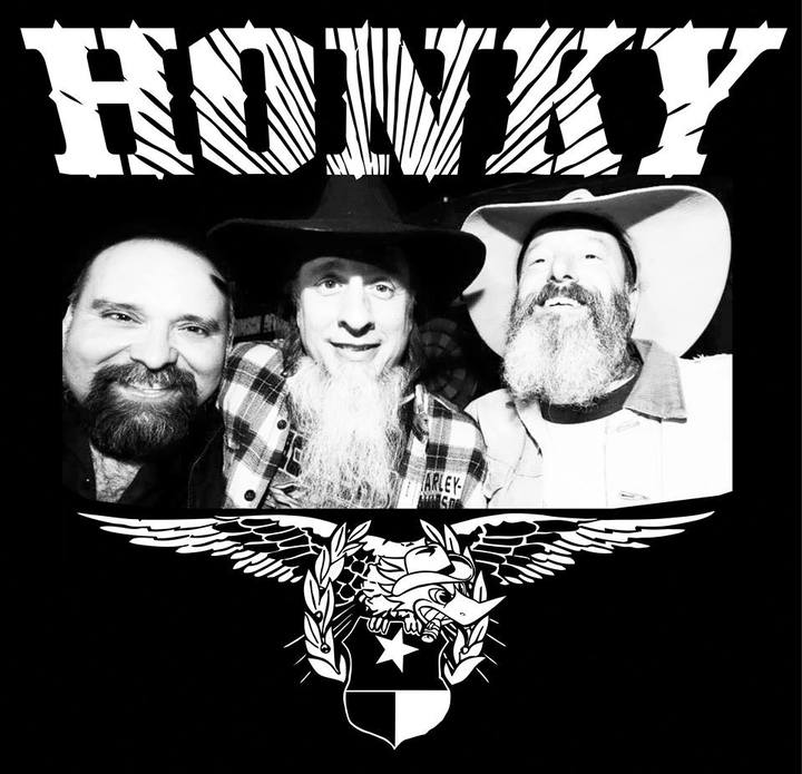 Honky Tour Dates