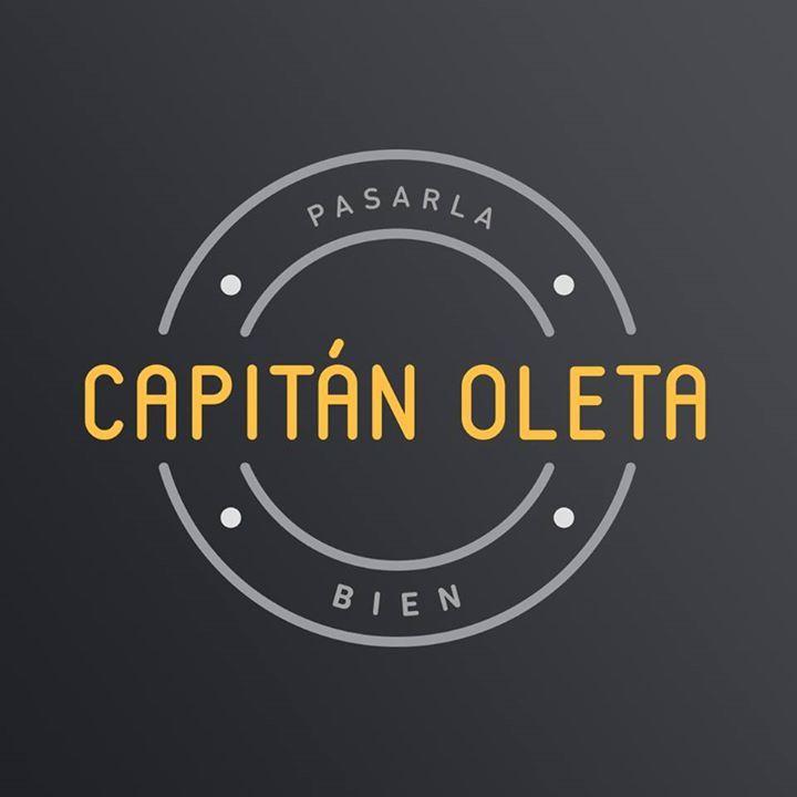Capitán Oleta Tour Dates