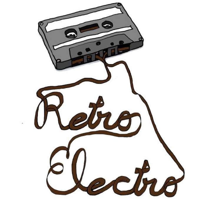 Retro Electro Tour Dates