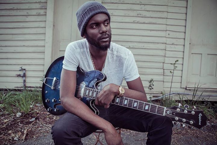 Gary Clark Jr. @ Stern Auditorium / Perelman Stage at Carnegie Hall - New York, NY