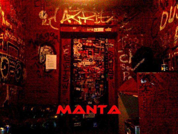 Manta Tour Dates