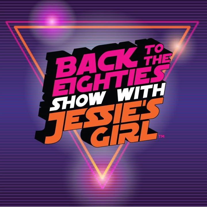 Jessie's Girl @ 80s Cruise - Fort Lauderdale, FL