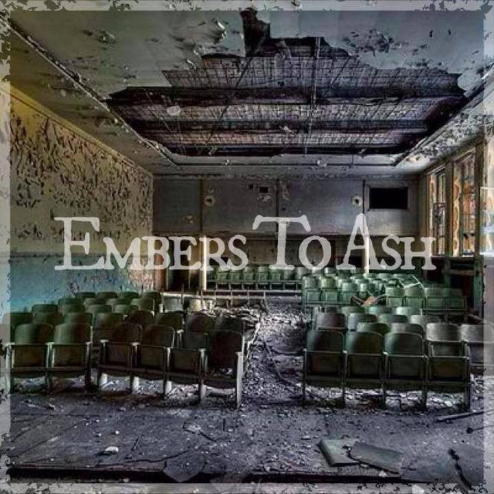 Embers To Ash Tour Dates