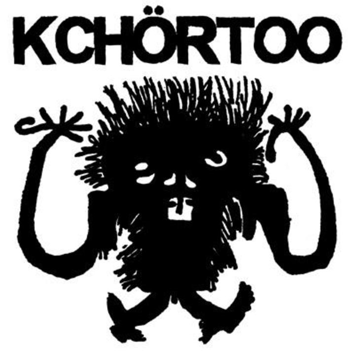 KCHÖRTOO Tour Dates