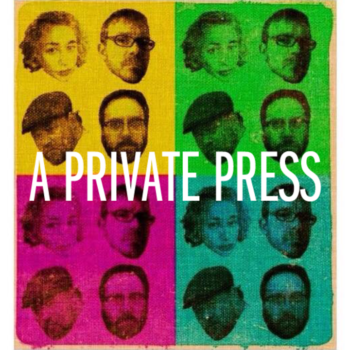 A Private Press Tour Dates