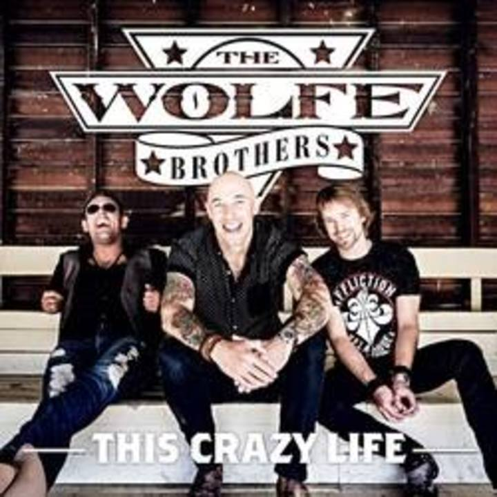 The Wolfe Brothers Tour Dates