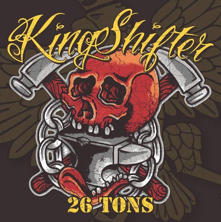 Kingshifter Tour Dates