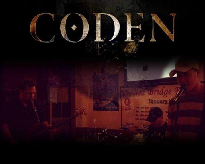 Coden Tour Dates