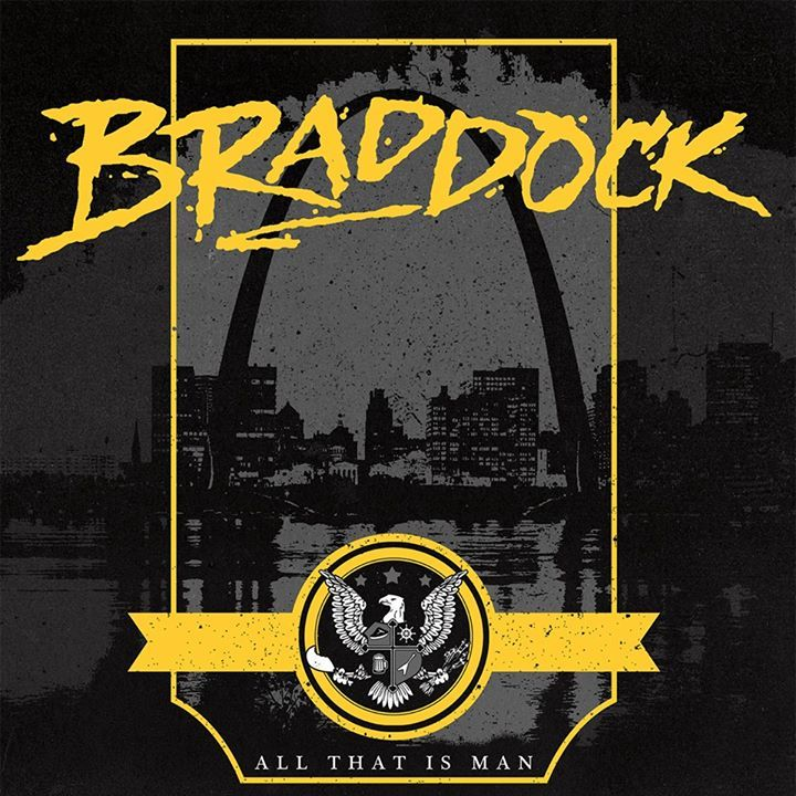 Braddock Tour Dates