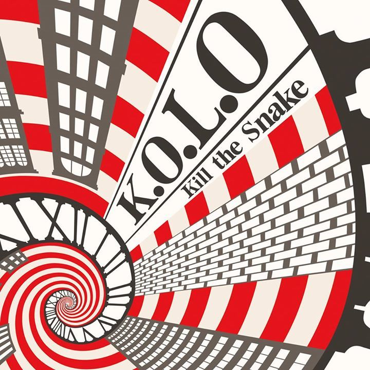 K.O.L.O Tour Dates