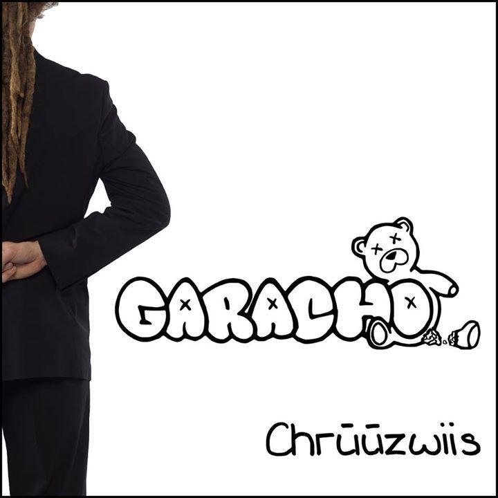 Garacho Tour Dates