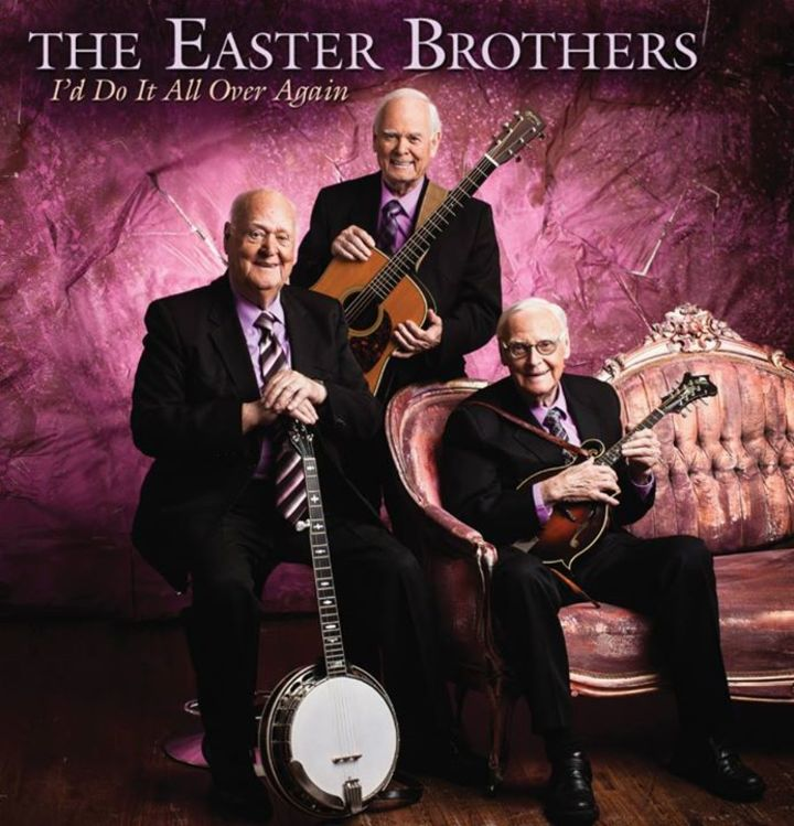 Easter Brothers Tour Dates