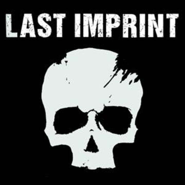 LAST IMPRINT Tour Dates