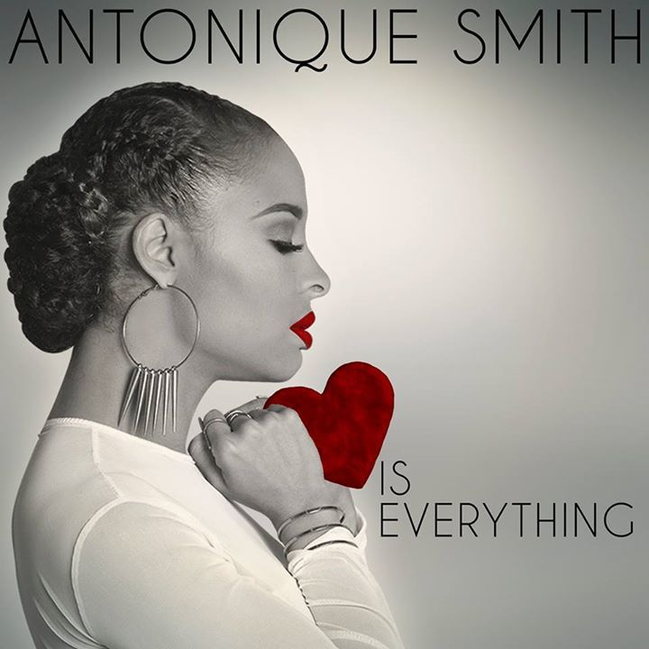Antonique Smith Tour Dates