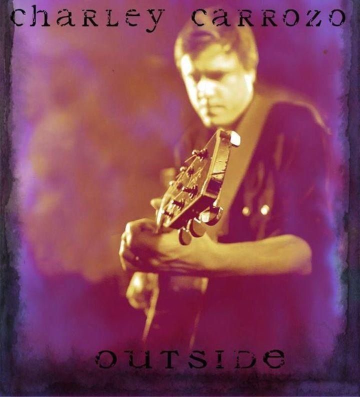 Charley Carrozo Tour Dates
